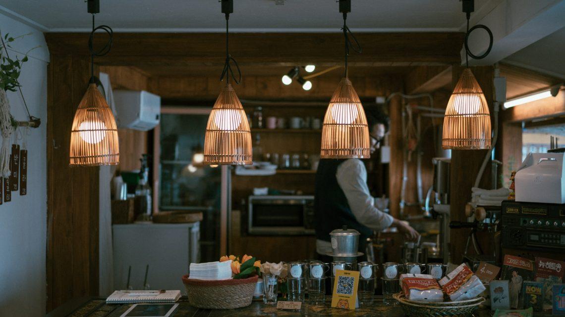 Køkkenlamper med god farvegengivelse